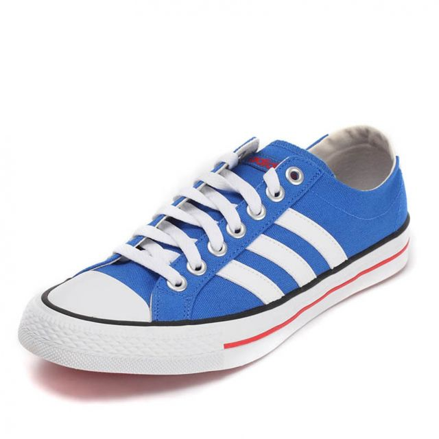 Originals Baskets 3 Neo Vlneo Homme Basse Stripes Adidas BdU5FnxZn