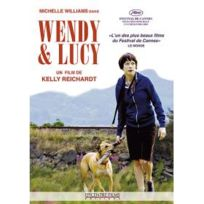 Epicentre Films - Wendy & Lucy