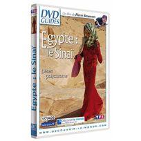 Media 9 - Egypte : Le Sinaï - Le désert polychrome