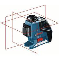 Bosch - Laser 3 croix 360° GLL 3-80 P Professional
