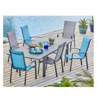 table haute de jardin - Achat table haute de jardin pas cher - Rue ...
