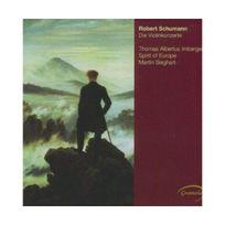 Gramola - Les Concertos Pour Violon
