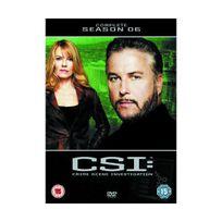 Momentum - Csi: Crime Scene Investigation Complete - Season 6 Import anglais