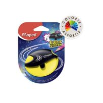 Maped - Taille-crayons Eject System - Un trou - Coloris assortis