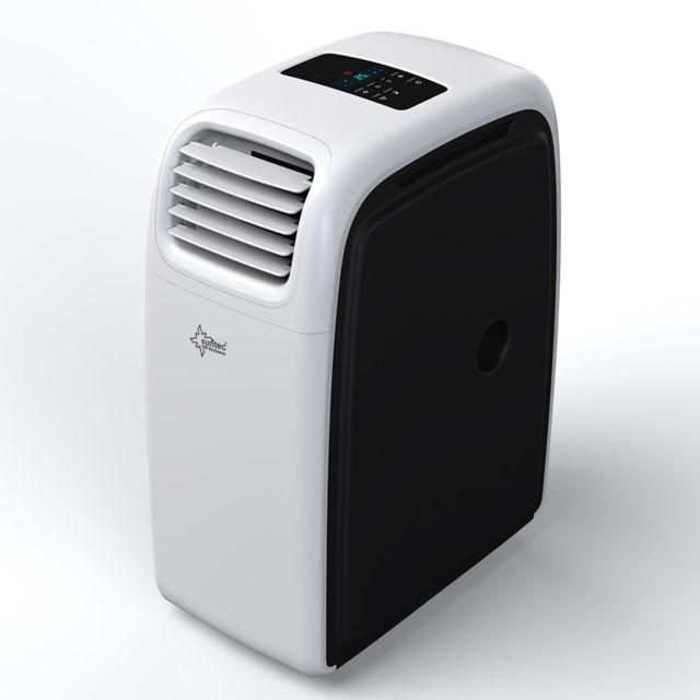 suntec climatiseur mobile reversible transform 14000eco r290 4000w pas cher achat vente. Black Bedroom Furniture Sets. Home Design Ideas