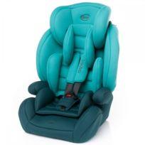4BABY - Aspen siège auto enfant 9-36 kg groupes 1/2/3 Yb706A Turquoise