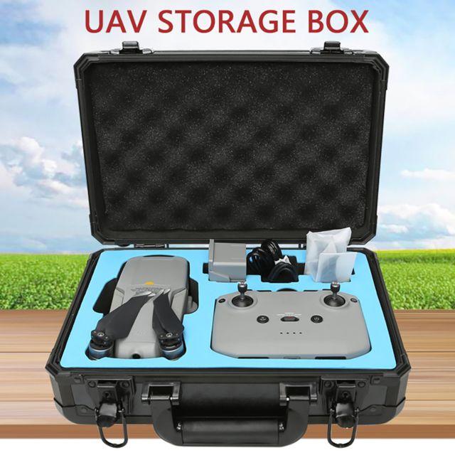 Generic Sac de rangement pour étui de transport pour le drone Dji Mavic Air 2
