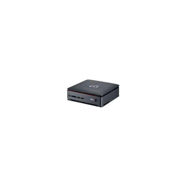 Achat fujitsu esprimo q520 mini ordinateur de bureau 1 x core i5 4590t 2 ghz ram 4 go - Ordinateur de bureau ssd ...
