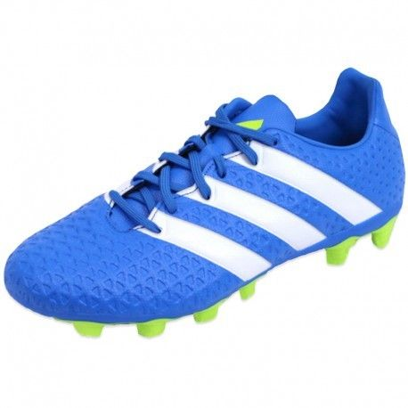 hot sale online 8e922 461c1 Adidas originals - Ace 16.4 Fxg Ble - Chaussures Football Homme Adidas