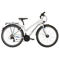 Vermont - Vélo Enfant - Chester - Vélo junior - blanc