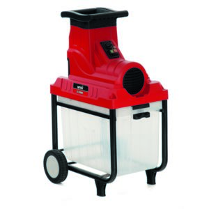 MTD - Broyeur électrique Sl 2800 2800 W