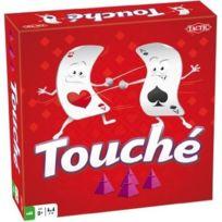 Tactic - Jeu de Société - Touché