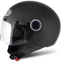Airoh - Compact Black Matt