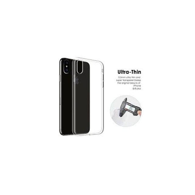 coque iphone x ultra fine incasable