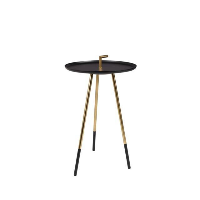 Boite A Design Table d'appoint Rumbi