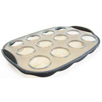 SILICONE ZONE - moule silicone à mini-muffins - 7702141