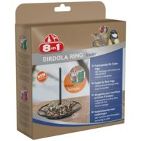 8 In 1 - 8IN1 Birdola Ring Feeder