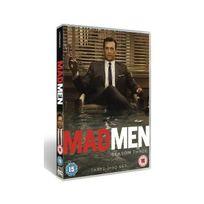 Lionsgate Films - Mad Men Season 3 Import anglais