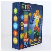 Xanlite Kids - Pack de 36 Briques lumineuses Stax