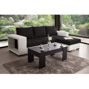 table basse relevable down pas cher achat vente rueducommerce. Black Bedroom Furniture Sets. Home Design Ideas