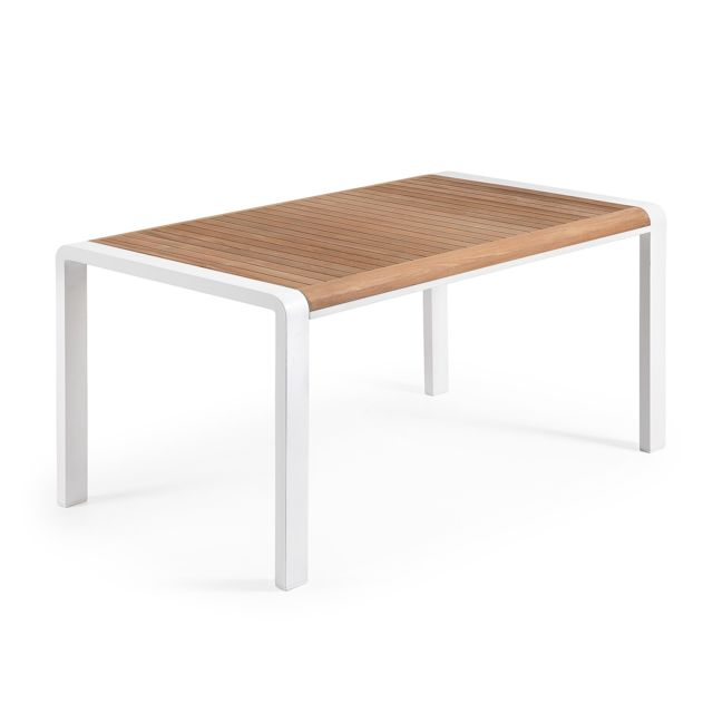 Kavehome Table Malta, 160x90 cm