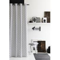 La Maison D'AMELIE - Rideau Oeillets 140x240 100% coton 3D