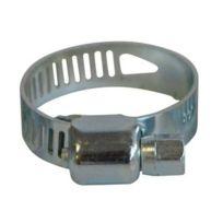 Ribitech - Colliers de serrage inox 12-20 Prcol1220-I