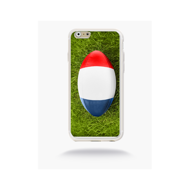 coque iphone 7 rugby vintage