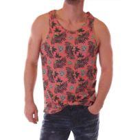 Pullin - homme - T-shirt sans manches Eldorado