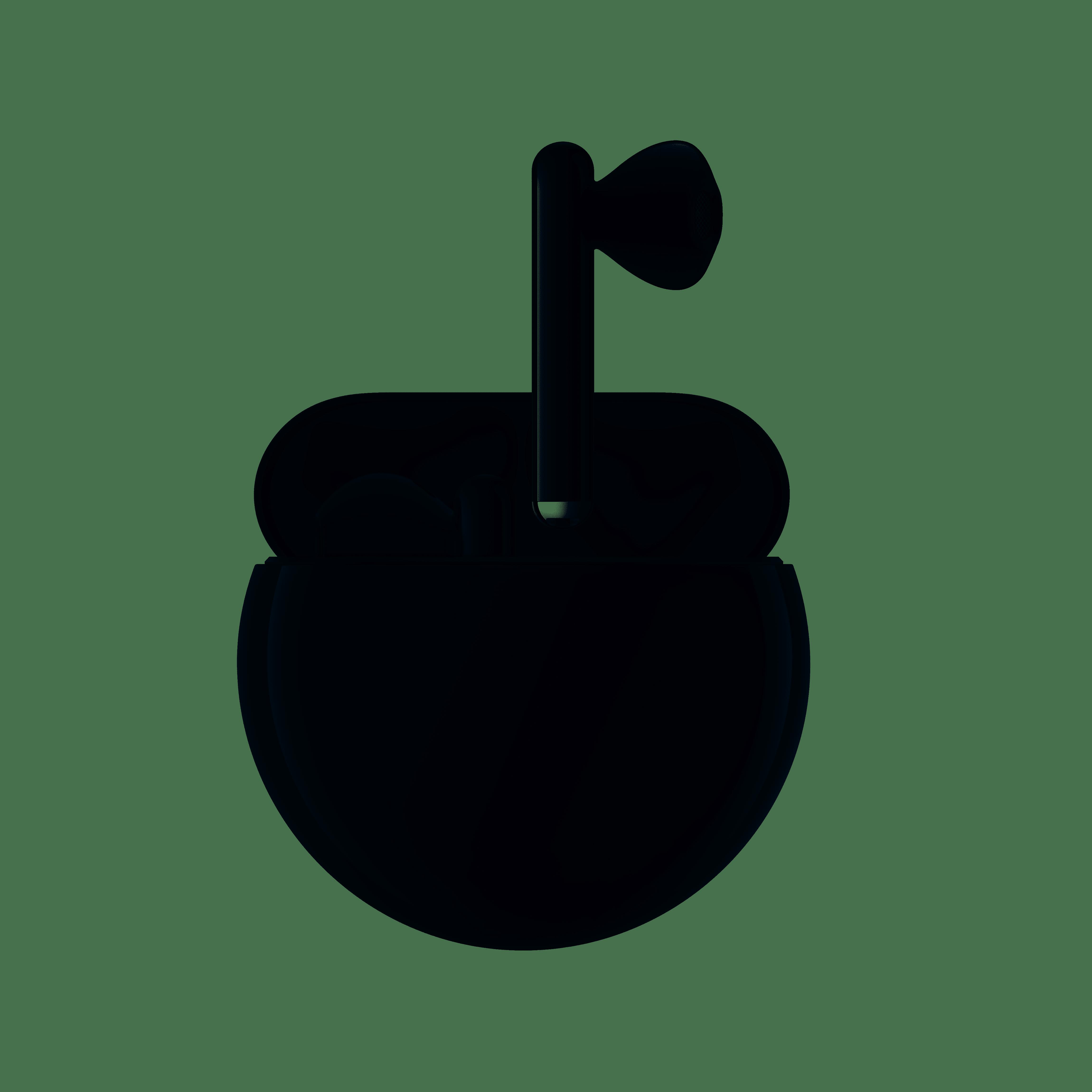 Ecouteurs Bluetooth Freebuds 3 Huawei Noir