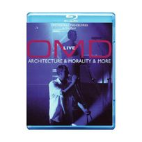 Eagle - Architecture&Morality and More Blu-ray