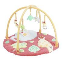 Babyland - Lollipop Lane Tiddly Wink Safari Playmat