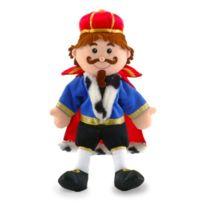 Fiesta - Marionnette À Main Roi