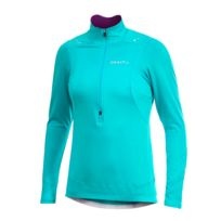 Craft - Performance Thermal Top Iceberg Et Myrtille Maillot thermal femme
