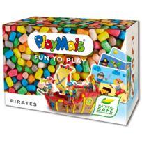 Playmais - PlayMaïs éducatif : Pirates