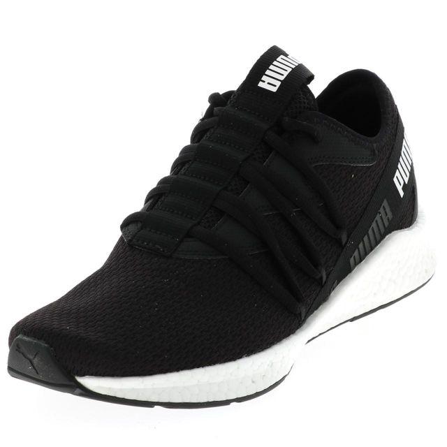 chaussure homme running puma