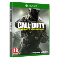 ACTIVISION - Call Of Duty Infinite Warfare - Xbox One