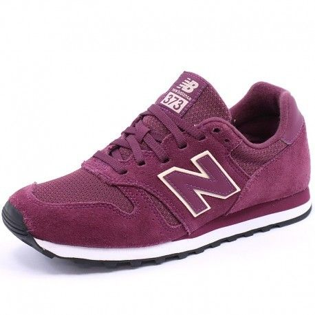 basket homme new balance 373
