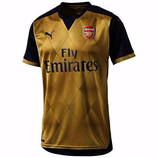 Maillot Extérieur Arsenal vente