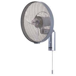 zanussi ventilateur mural louisiane pas cher achat vente ventilateur rueducommerce. Black Bedroom Furniture Sets. Home Design Ideas