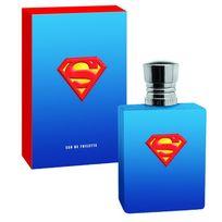 Superman - Eau de Toilette Edition Limitée 75ml