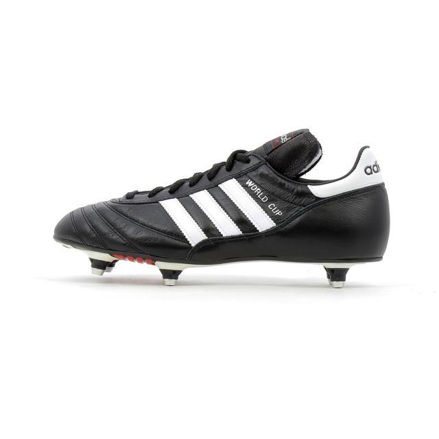 Adidas performance Chaussures de Football World Cup Noir