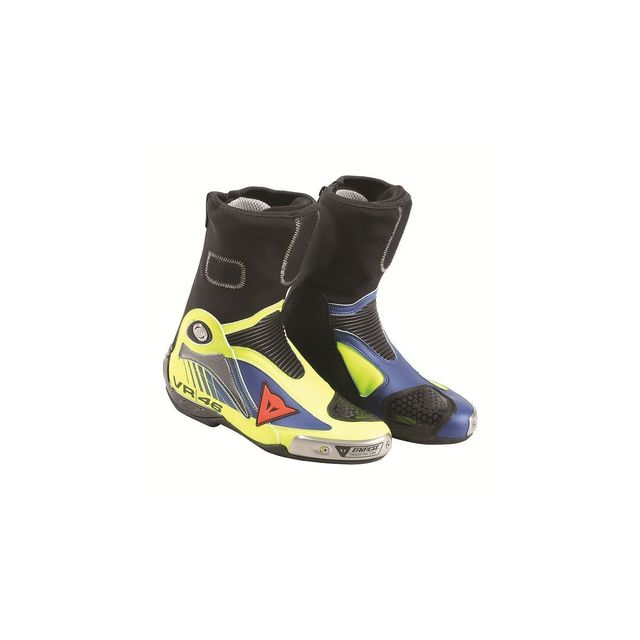 Dainese Bottes Axial Pro In Replica D1 Boots pas cher