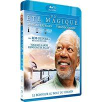 Factoris Films - Un Ete Magique blu-ray