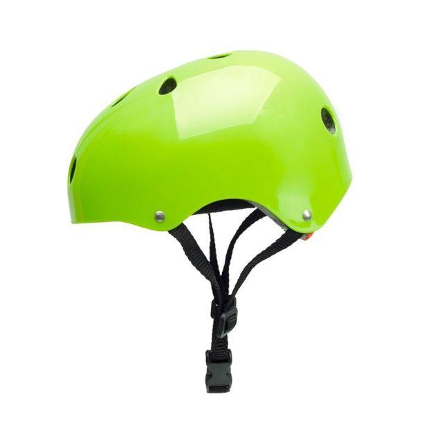 sale retailer free delivery huge selection of Safety Casque vélo ski skateboard roller enfant réglable Vert