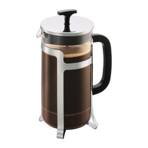 bodum cafetiere a piston capacit 8 tasses jesper 1l pas cher achat vente th i re. Black Bedroom Furniture Sets. Home Design Ideas