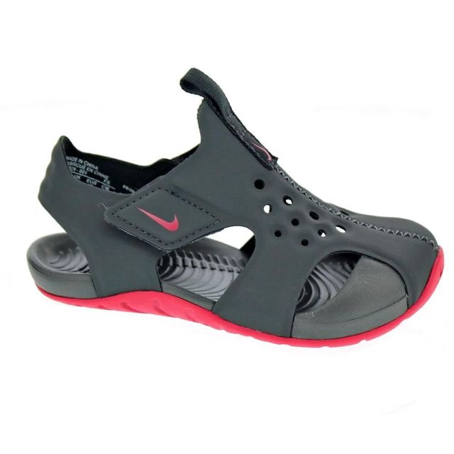 Nike Chaussures Fille 2 Cher Pas Sunray Protect Modele Tongs rrdwq1p