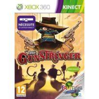 Microsoft - The Gunstringer