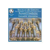Bnl - L'Oeuvre d'orgue, Volume 2