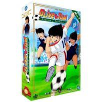 Manga Distribution - Olive Et Tom Captain Tsubasa Partie 4 - Edition Collector 6 Dvd + Livret